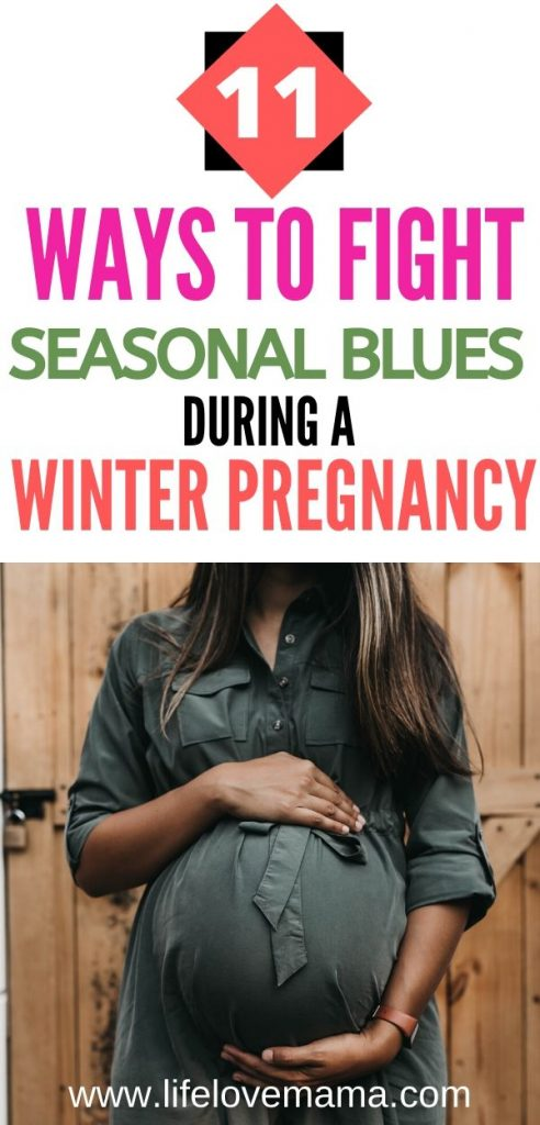 how to fight the winter blues during pregnancy/11 ways to fight the seasonal blues during pregnancy